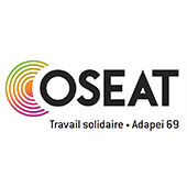 Logo OSEAT